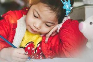 Children's writing competitions