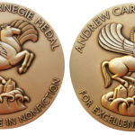 Carnegie Medal for Literature