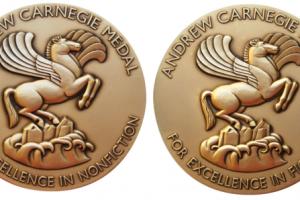 Carnegie Medal for Literature