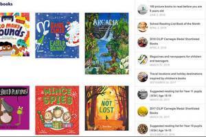 Top picks for new children's books in autumn 2018.