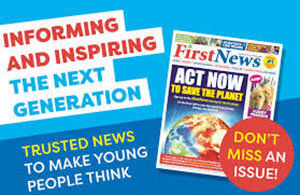 First News - Newspaper for children