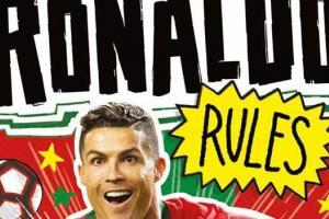 Ronaldo Rules by Simon Mugford and Dan Green