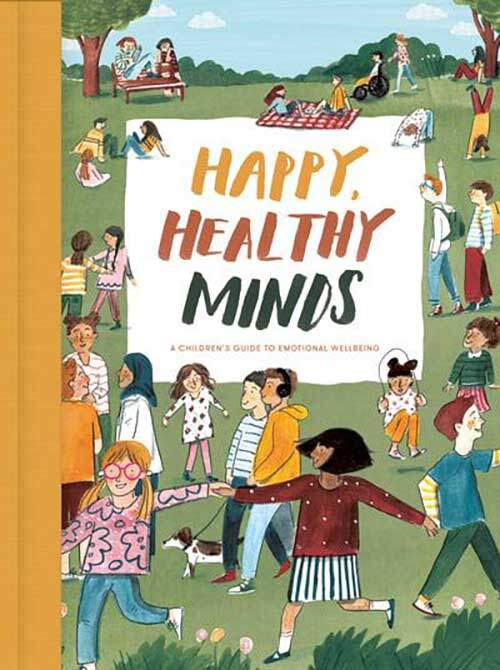 Hapy Healthy Minds by the School of Life