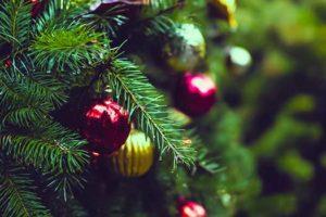Christmas topic books