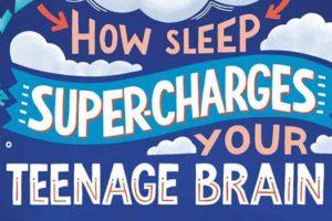 The Awesome Power of Sleep by Nicola Morgan