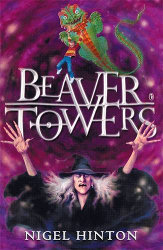 Beaver Towers by Nigel Hinton. This year 2 book is ideal for imginative children