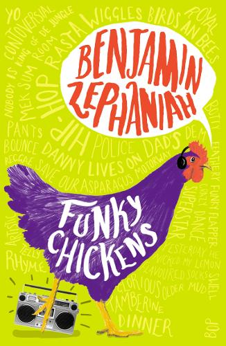 Funky Chickens by Benjamin Zephaniah