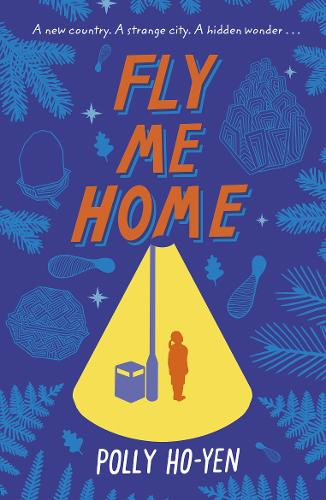 Fly Me Home by Polly Ho Yen