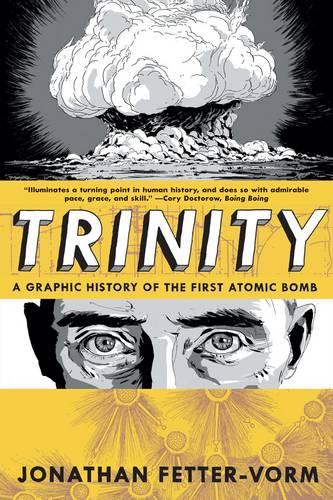 Trinity by Jonathan Fetter-Vorm