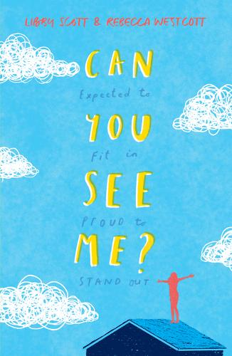 Can You See Me by Libby Scott