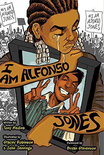 I am Alfonso Jones by Alfonso Jones