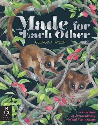 Made for Each Other by Georgina Taylor
