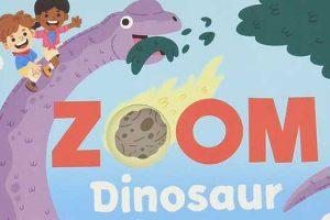 Zoom Adventure Series by Susan Hayes