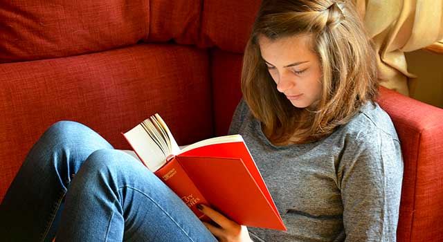 Best books for Key Stage 3 and Key Stage 4. Best books for middle grade and YA