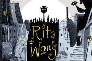 Rita Wong and the Jade Mask by Mark Jones